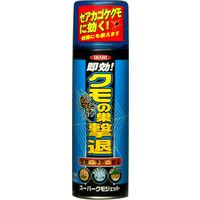 イカリ消毒 スーパークモジェット 480ml 245025 (直送品)