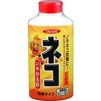 イカリ消毒 ネコ専用いやがる砂 800g 245034 (直送品)