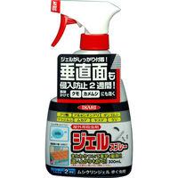 イカリ消毒 ムシクリンジェル 300ml 歩く虫用 245161 (直送品)