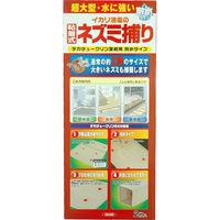 イカリ消毒 デカチュークリン 業務用 2枚入 245186 (直送品)