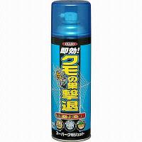 イカリ消毒 スーパークモジェット 420ml 245041 (直送品)