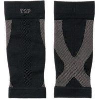 TSP TSPサポーター ふくらはぎ用(1本入り) M ブラック 1本 TSP 044715 0020 ヤマト卓球(取寄品)