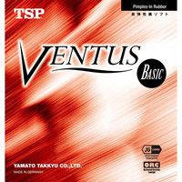 TSP ヴェンタス ベーシック 2 レッド 1個 ヤマト卓球TSP 020501 0040 ヤマト卓球
