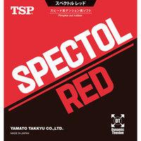 TSP スペクトル レッド TA レッド 1個 ヤマト卓球TSP 020092 0040 ヤマト卓球