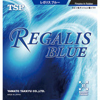 TSP レガリス ブルー A レッド 1個 ヤマト卓球TSP 020066 0040 ヤマト卓球