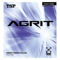 TSP アグリット A ブラック 1個 ヤマト卓球TSP 020016 0020 ヤマト卓球