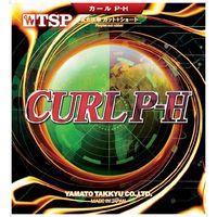 TSP カール PH ソフト C レッド 1個 ヤマト卓球TSP 020175 0040 ヤマト卓球