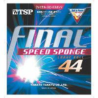 TSP ファイナル・スピードスポンジ CTA ブラック 1個 ヤマト卓球TSP 020332 0020 ヤマト卓球