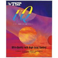 TSP UQ(ユーキュー) U レッド 1個 ヤマト卓球TSP 020041 0040 ヤマト卓球