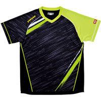 ヴィクタス VICTAS V-SW036 ゲームシャツ XO グリーン 1枚