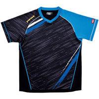 ヴィクタス VICTAS V-SW036 ゲームシャツ SS ブルー 1枚