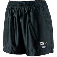 TSP ティカロパンツ SS ブラック 1枚 ヤマト卓球TSP 031153 0020 ヤマト卓球