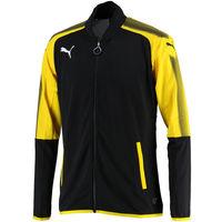 ASCENSION トレーニングジャケット XXL 02 イエロー 1着 PAJ 655261 02 PUMA(取寄品)