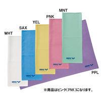アリーナ ハイレームセームタオル(XL) FAR0940 FREE ピンク 1枚 DS FAR0940 PNK デサント