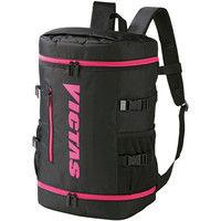 VICTAS(ヴィクタス) 【男女兼用 卓球用バッグ】 V-BP034 バッグ  ピンク 1個 TSP 042702 0300 ヤマト卓球(取寄品)