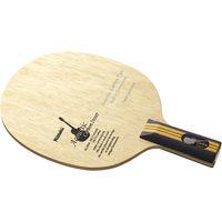 【卓球 中国式ペンラケット】 アコースティックカーボンインナーC  0 1個 NT NC0192 ニッタク(取寄品)