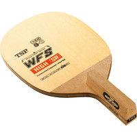 TSP 卓球 ラケット 日本式ペン WFSハイ SR ( 角丸型 )  0 1個 TSP 026602 ヤマト卓球(取寄品)