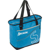 SRIXON(スリクソン) 【テニス用ラケットバッグ】 トートバッグ ラケット1本収納可  ブル- 1個 DUN SPC2733 509 ダンロップ(取寄品)