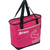 SRIXON(スリクソン) 【テニス用ラケットバッグ】 トートバッグ ラケット1本収納可  ピンク 1個 DUN SPC2733 110 ダンロップ(取寄品)