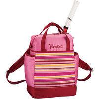 PARADISO バックパック(ラケット収納可)  ピンク 1個 BS TRA661 PK ブリジストン(取寄品)