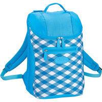 PARADISO バックパック  ブルー 1個 BS TRA612 BL ブリジストン(取寄品)