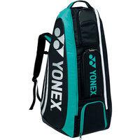 スタンドバッグ(リュック付き、テニス2本用)  アクア 1個 YY BAG1619 301 ヨネックス(取寄品)