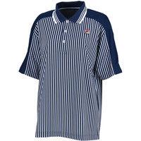 【メンズ テニスウェア】 ポロシャツ M フィラネイビー 1枚 FIL VM5298 20 フィラ(取寄品)