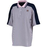 【メンズ テニスウェア】 ポロシャツ XL シュリンキングバイオレット 1枚 FIL VM5298 14 フィラ(取寄品)