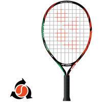【ジュニア 硬式テニス用ラケット(2~3歳向け)】 VCORE Vコアジュニア19(張り上り) G4 マルチ 1本 YY VCJ19G 401 (取寄品)