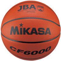 <LOHACO> バスケットボール検定球6号 0 1球 MG CF6000 ミカサ(取寄品)画像
