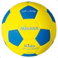 キッズサッカー軽量3号  0 1球 MG SF3YBL ミカサ(取寄品)