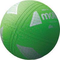 ミニソフトバレーボール グリーン  0 1球 MT S2Y1200G モルテン(取寄品)