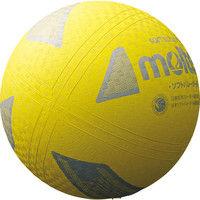 ソフトバレーボール 検定球 イエロー  0 1球 MT S3Y1200Y モルテン(取寄品)