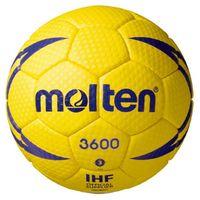 ヌエバX3600 3号球(屋外グラウンド用)  0 1球 MT H3X3600 モルテン(取寄品)
