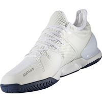 adizero ubersonic 2 260 ランニングホワイト/シルバーメット 1足 ADJ BA7826 adidas(取寄品)