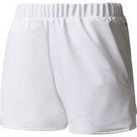 【レディース テニスウェア】 WOMENS SUBKIT ウーブンショーツ J/OT ホワイト 1枚 ADJ BXI02 S98975 (取寄品)