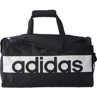 """""""リニアロゴチームバッグS S ブラック/ブラック/ホワイト 1個 ADJ BVB04 S99954 adidas(取寄品)"""""""