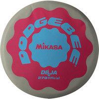 ドッヂビー公式ディスク ピンク  0 1枚 MG DBJAP ミカサ(取寄品)