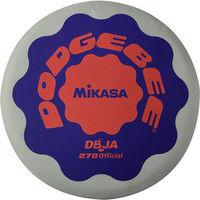 ドッヂビー公式ディスク ブルー  0 1枚 MG DBJABL ミカサ(取寄品)