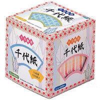 ショウワグリム NC千羽鶴用千代紙 201279 5冊 (直送品)
