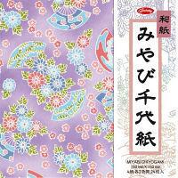 ショウワグリム みやび千代紙 231950 5冊 (直送品)