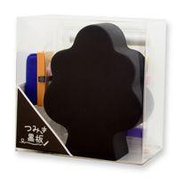 つみき黒板 かたちシリーズ 木 TK-K 3個 日本理化学工業 (直送品)