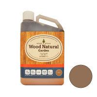 カラーワークス Wood Natural オーク 0.7kg 3481 (直送品)