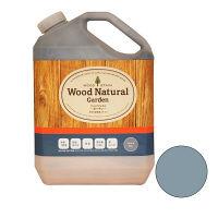 カラーワークス Wood Natural フレンチブルー 3.5kg 3490 (直送品)