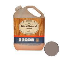 カラーワークス Wood Natural ロンドングレー 3.5kg 3491 (直送品)
