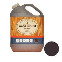 カラーワークス Wood Natural ウォルナット 3.5kg 3494 (直送品)