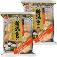 三幸製菓 新潟仕込みこだわりのほんのり塩味 30枚 1セット(2袋入)