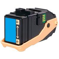 トナーカートリッジ CT202460タイプ 汎用品 シアン(直送品)