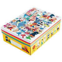 サンスター文具 おもいでボックス それいけ!アンパンマン スマイルプラス 6460010A 1個 (直送品)