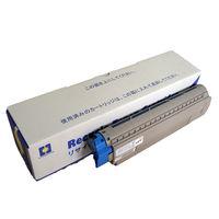 リサイクルトナーカートリッジ TNR-C3KC1タイプ シアン